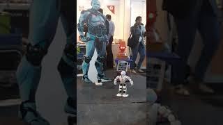 Srisha Dancing Robot