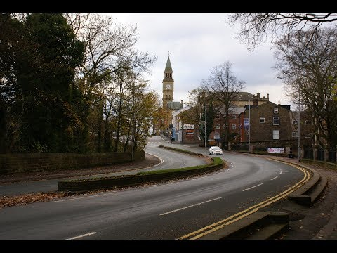 Places to see in ( Chorley - UK )