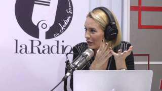 La Radio cu Andreea Esca și Gabriela Szabo