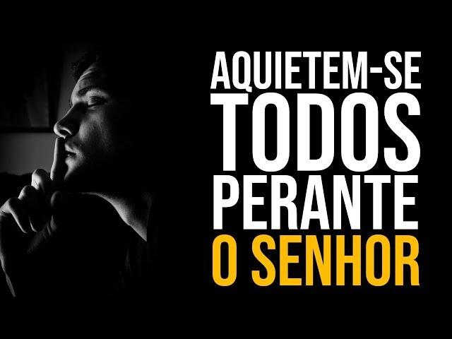 HOJE VOCÊ PRECISA OUVIR ESSAS PALAVRAS (Nando Pinheiro Motivação)