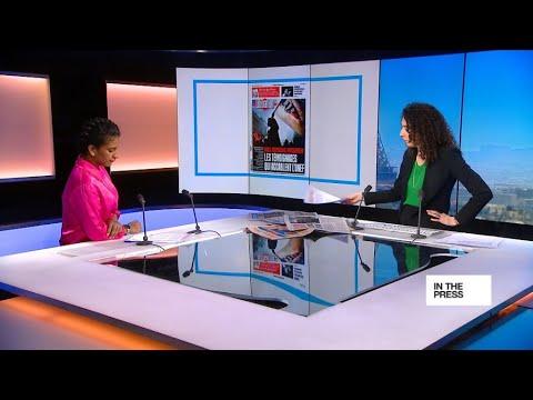 فرانس 24:France's major student union rocked by sexual harassment, bullying claims