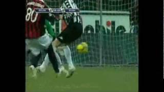 Ronaldinho Total Skills Milan 2009/2010