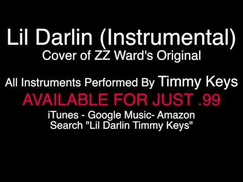 Lil Darlin Instrumental of ZZ Ward's Original