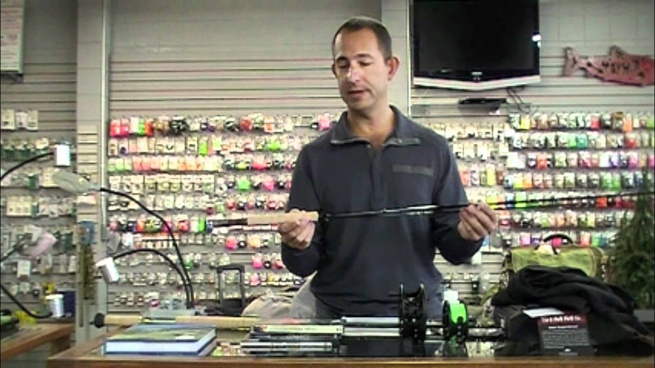 Fly Fishing Christmas Wish List and Gift Buying Guide 2012 - YouTube