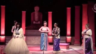 The King and I (2014) Bacup Royal Court Theatre