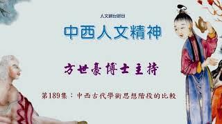 中西人文精神189