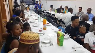 Ramdhan Iftaar 2019 Guyana