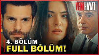 Yeni Hayat 4. Bölüm! - Full HD