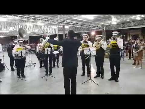 Corporação Musical MCP, Santo Antônio do Tauá-Campeonato Paraense 2019