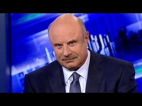 Dr. Phil opens up about interviewing JonBenet's brother