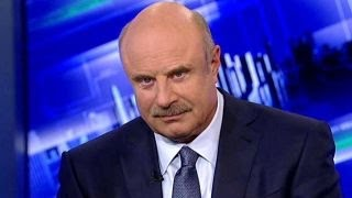 Dr. Phil opens up about interviewing JonBenet