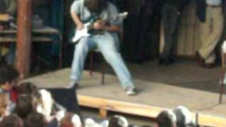 You Really Got Me (Instrumental) [Cover] Live at the Technical School Nº 1