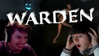 """Warden 