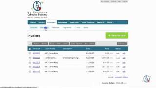 FreshBooks Recurring Invoice - Quick Tip