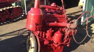 дизель-двигатель Д 240, капитальный ремонт