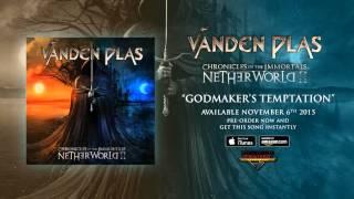 Vanden Plas - Godmaker's Temptation (Official Audio)