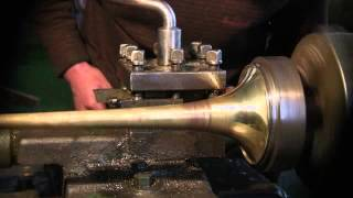 LudiMusic - Brass Instruments- Roy Benson
