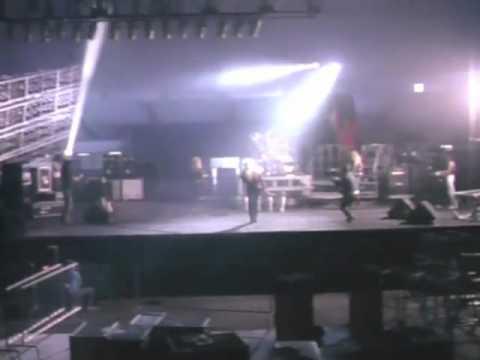 Vixen - Love Made Me (Official Video) 1988