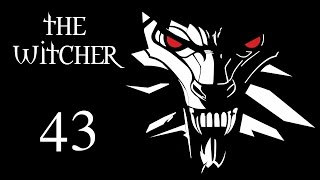 The Witcher (Ведьмак) - Белки и Алый орден на болоте [#43]