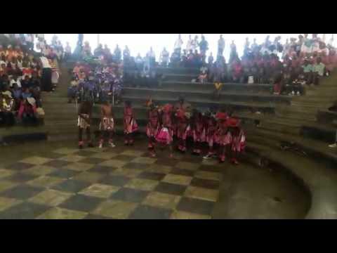 Meenghuse cultural  group...khomas  Region