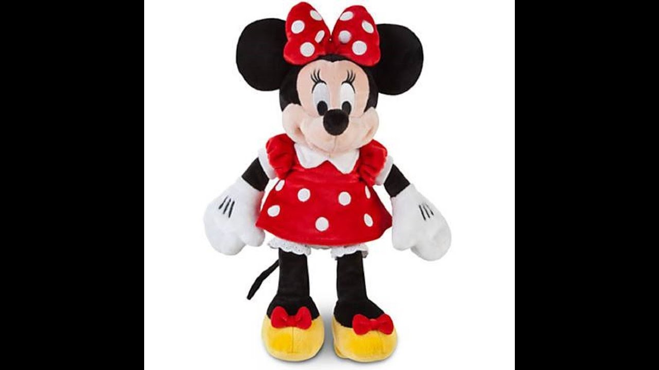 Dress up baby in this cute Baby Minnie Mouse costume featuring a red and white polka dot dress. Red Minnie Mouse costume includes an ears headband.