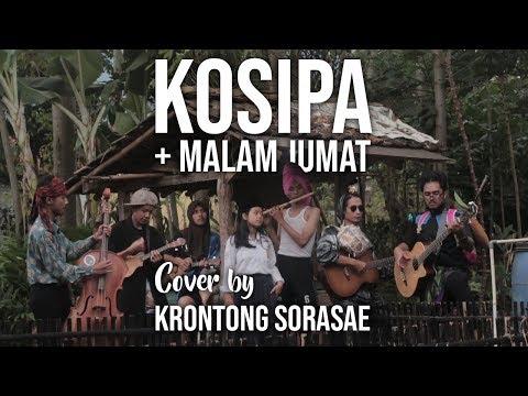 Kosipa + Malam Jum'at Kliwon - Yayan Jatnika + OM PMR (Music Video)