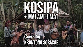 Kosipa + Malam Jum'at Kliwon - Yayan Jatnika + OM PMR