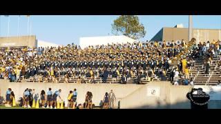 Those Gurlz - Snoop Dogg   Southern University Marching Band 2018 [4K ULTRA HD]