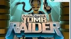 Tomb Raider - Slot Machine