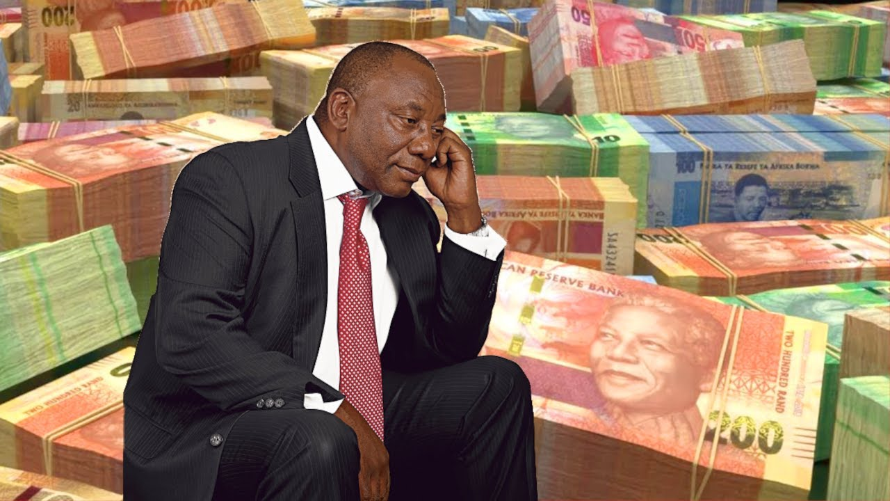 The 20 Richest People In South Africa (not counting Guptas ...