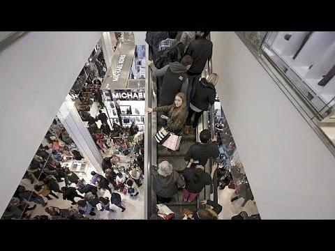 ABD: Güncellenen büyüme verisi FED'in faiz artırımı olasılığını yükseltti - economy
