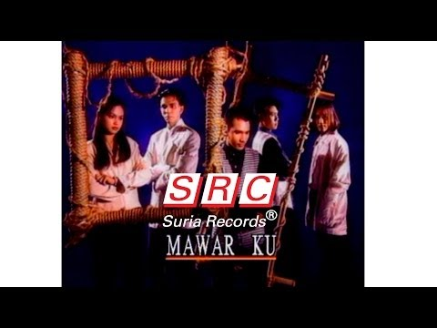 Siti Nurhaliza & 2 By 2 - Mawarku (  - HD )