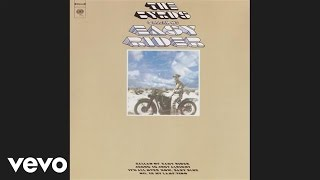 The Byrds - Ballad Of Easy Rider (Audio/Long Version)