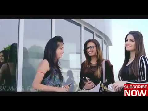 hue-bechain-pahli-baar-|-colledge-love-story-|-full-song(1)