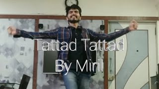 Tattad Tattad| Ranveer Singh| Dance Cover| By Miril