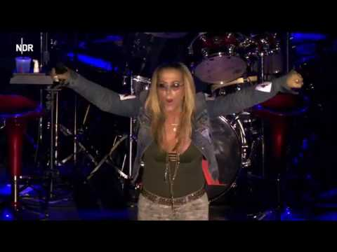 Anastacia live Ultimate Collection Tour Hamburg 2017 Full Show