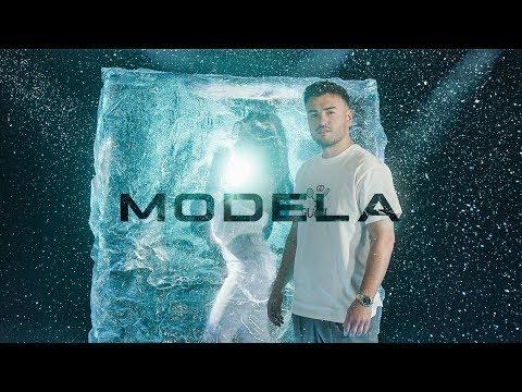 Смотреть клип Ardian Bujupi - Modela
