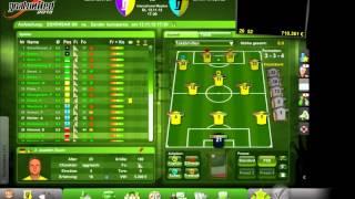 Let´s Play Goalunited #2 Der Anfang einer Profikarriere [HD] (2)
