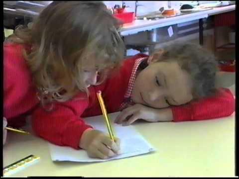 Haydonleigh Primary School - 18th June 1997
