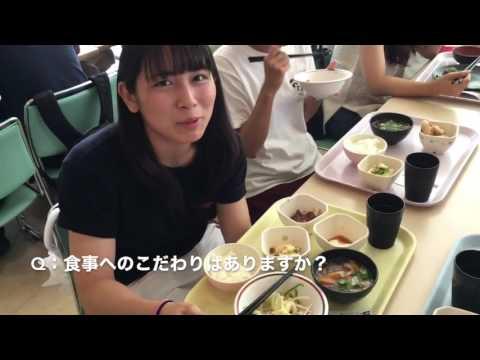 女子相撲 野崎舞夏星選手 1日密着ドキュメンタリー