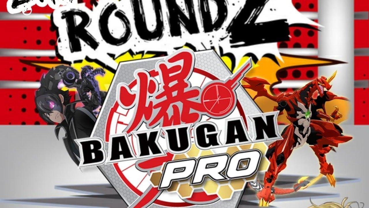 Bakugan PRO: 24hr BRAWL - FINALE!
