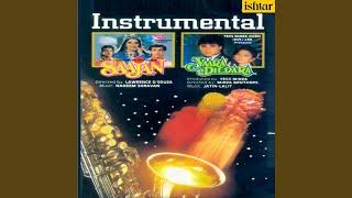 Bahut Pyar Karte Hai (Instrumental)
