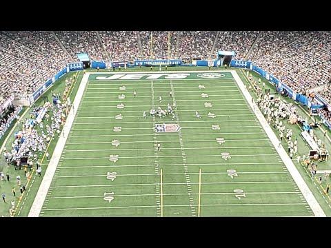 @Metlife Stadium: NY Jets vs NY Giants Preseason Game 08/14/21