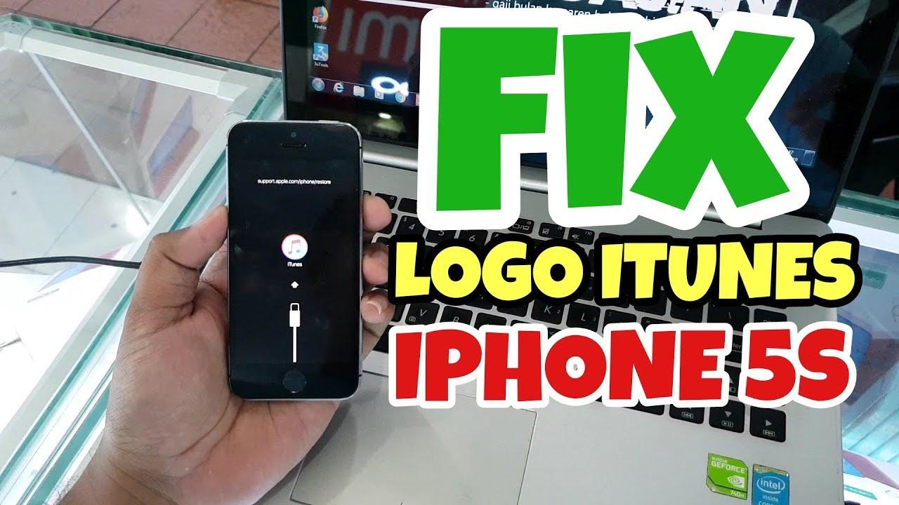 Flash Iphone 1s Stuck Logo Itunes, Restore Update use 1utools