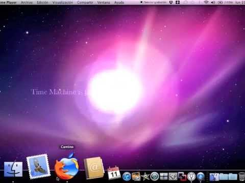 how to get os x 10.7