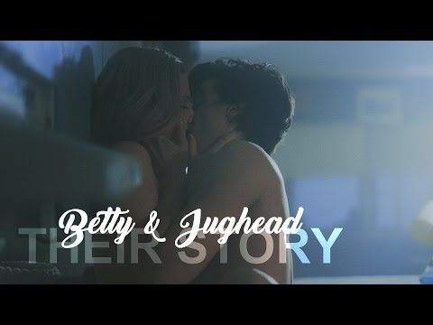 » betty & jughead | their story (S1)