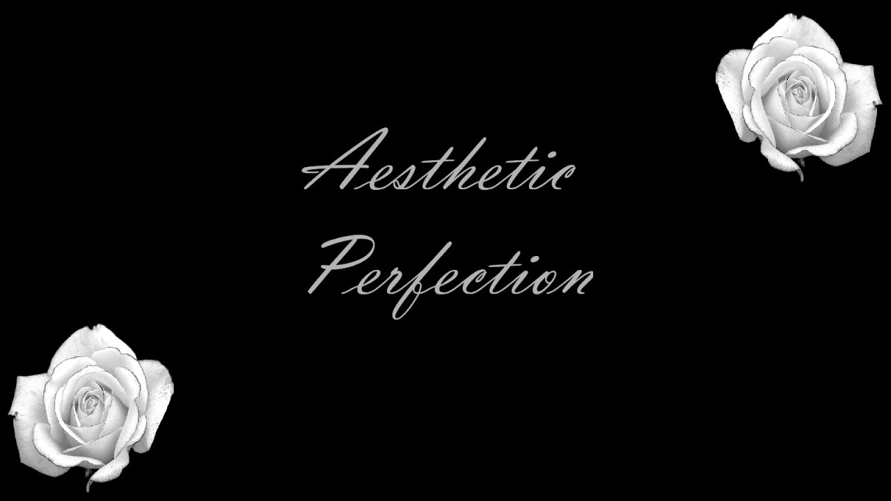 Aesthetic Perfection - A Nice Place To Visit [Lyrics ...