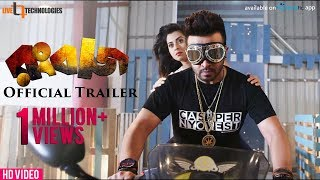 Download Video Rongbaz Official Trailer | Shakib Khan | Bubly | Abdul Mannan | Rongbaz Bengali Movie 2017 MP3 3GP MP4