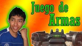 Juego de Armas live 2.0 // Black ops 2 (BO2)