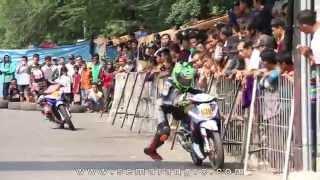 KAPOLRES CUP ROAD RACE KEBUMEN